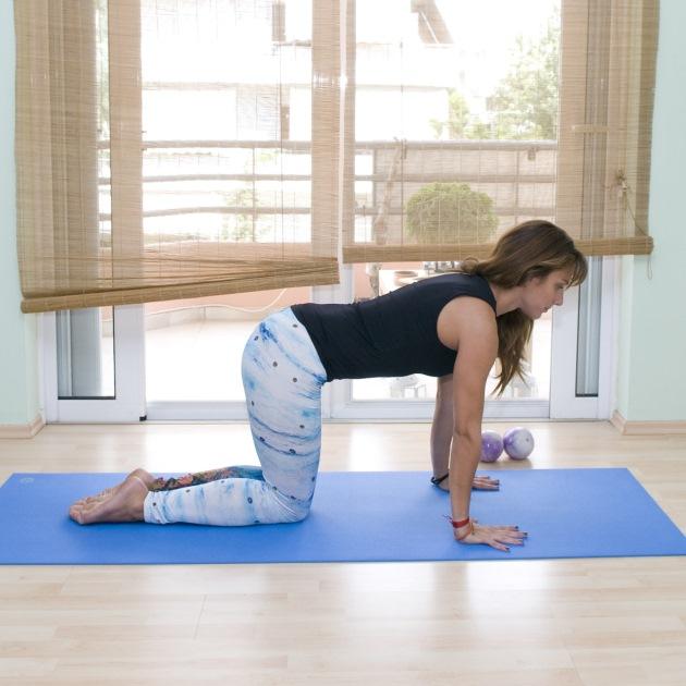 10 | Ασκήσεις για τους τρικεφάλους Μέρος Πρώτο