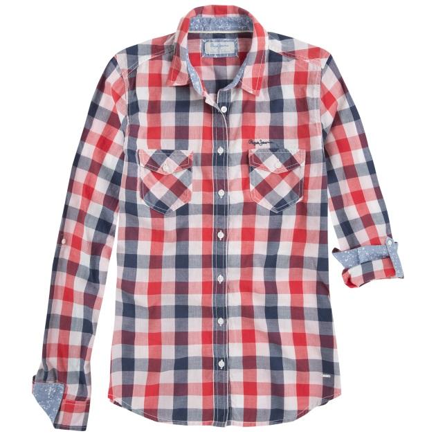 4 | Πουκάμισο Pepe Jeans Shop & Trade
