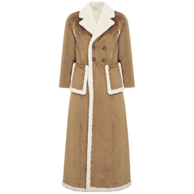 10 | Παλτό Marks & Spencer