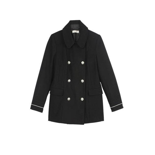 3 | Jacket Naf Naf