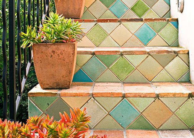Υπέροχες ιδέες για το μπαλκόνι ή τον κήπο σου! | tlife.gr