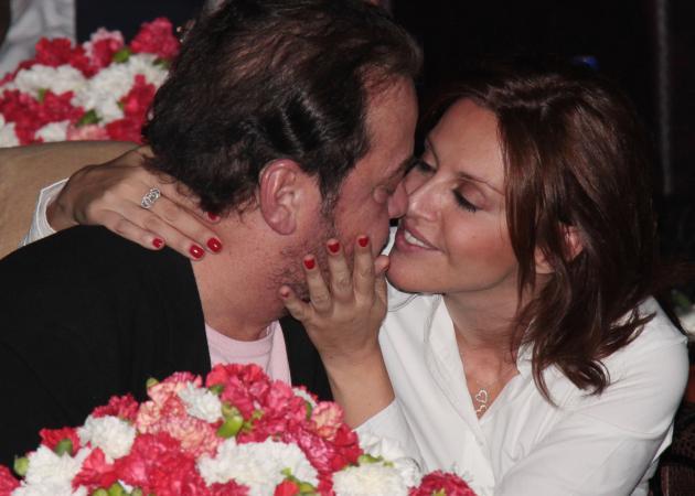 Aλεξάνδρα Παλαιολόγου: Ξεκαθαρίζει αν είναι ξανά ζευγάρι με τον Γιάννη Πάριο μετά τις διακοπές στο σπίτι του!   tlife.gr