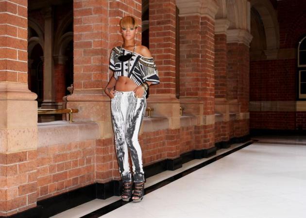 Rihanna: Από τα All Star στα Louboutin
