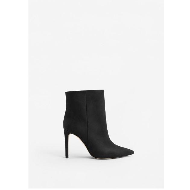 10 | Αnkle boots Μango