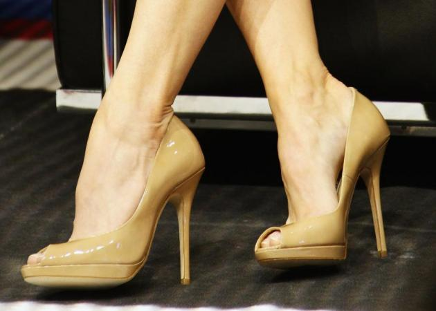 Buy, Buy, Shoes! Sexy nude ψηλοτάκουνα από 34,90 ευρώ! | tlife.gr
