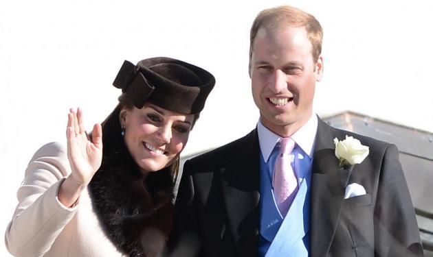 Κ. Middleton: Έτσι θα γιορτάσουν στη Βρετανία τη γέννηση του διαδόχου!
