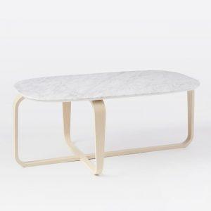 Coffee table West Elm