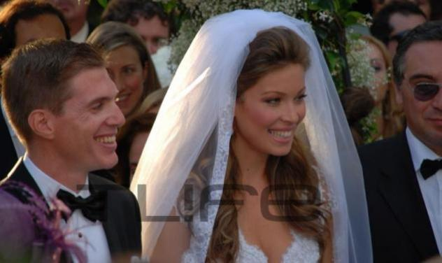 To album του TLIFE για το γάμο Μ. Χρουσαλά – Λ. Πατίτσα! | tlife.gr