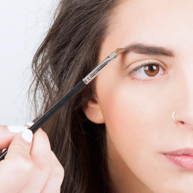 5 | Make up: βήμα 1