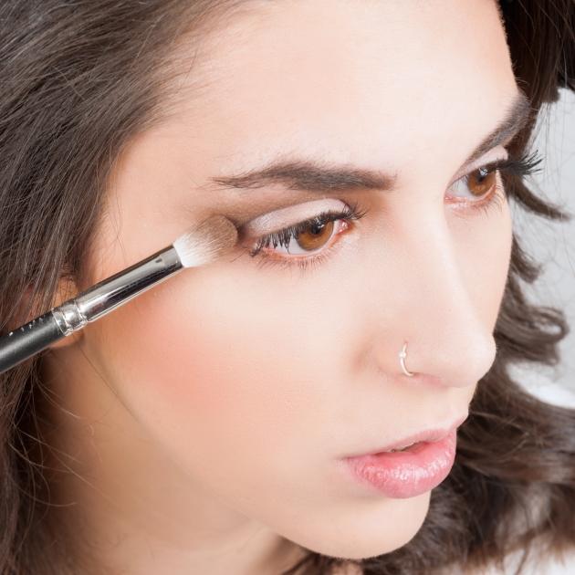 6 | Make up: βήμα 2