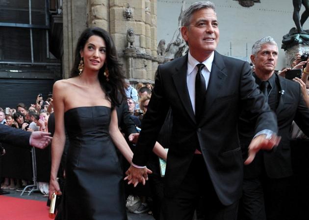 Amal Alamuddin Clooney: Τα τρυφερά λόγια του πατέρα της για τα δίδυμα! | tlife.gr