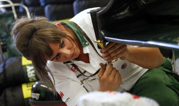Οι γυναίκες κατακτούν τη Formula 1! | tlife.gr
