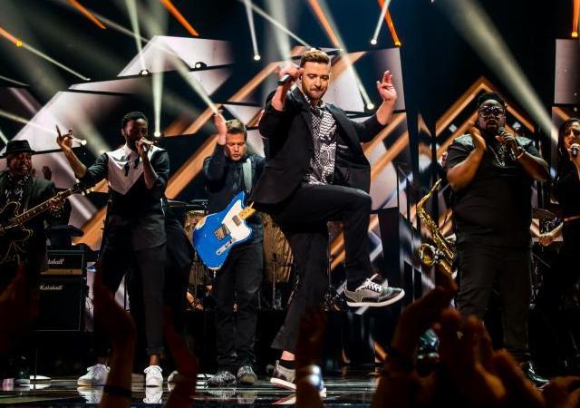 Eurovision 2016: Η εμφάνιση του Justin Timberlake | tlife.gr