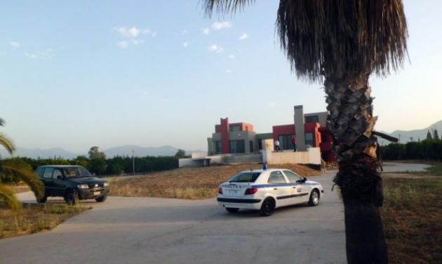 Αργολίδα: Εκτέλεσαν με 5 σφαίρες γνωστό επιχειρηματία | tlife.gr