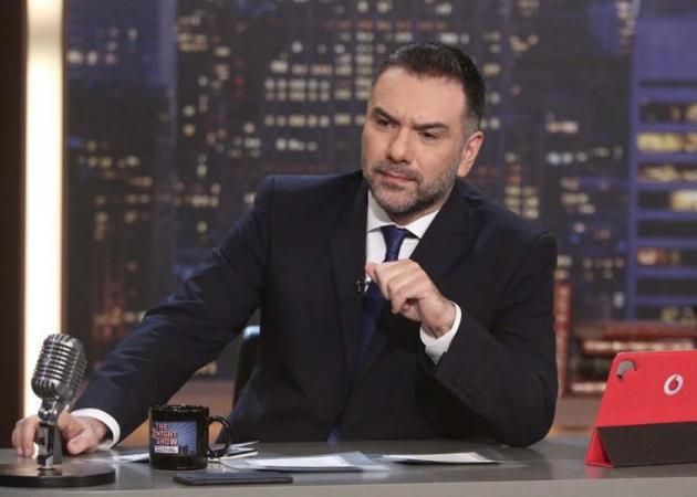 Γρηγόρης Αρναούτογλου: Το δημοσίευμα που έχει προκαλέσει ερωτηματικά… | tlife.gr