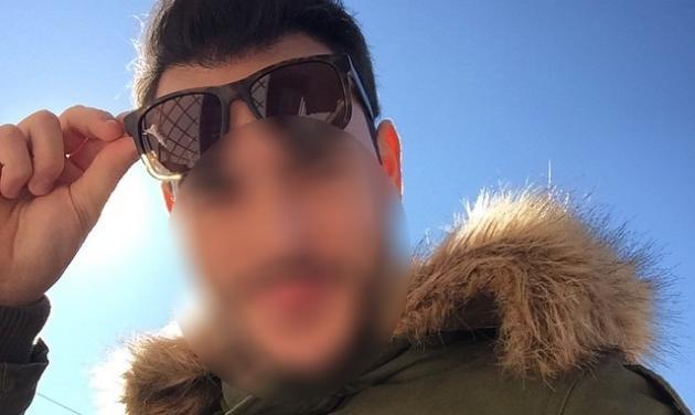 Ποιος Έλληνας τραγουδιστής ξύρισε το μούσι του και έγινε αγνώριστος; Φωτογραφίες | tlife.gr
