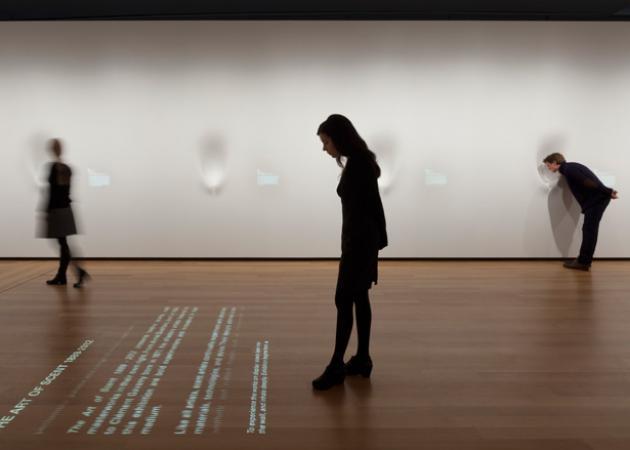 Η πρώτη έκθεση αρωμάτων που έγινε ποτέ σε μουσείο! Από το Chanel no 5 μέχρι το Fame της Lady Gaga!