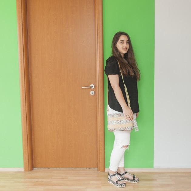 1 | Mαριάννα: Το makeover της αναγνώστριας!
