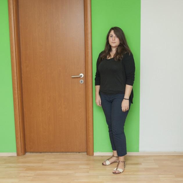 1   Ματίνα: Το makeover της αναγνώστριας!