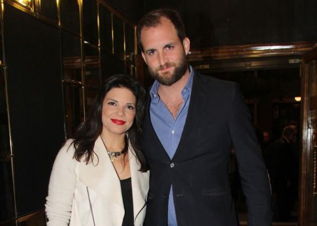 Μαρίνα Ασλάνογλου: Παντρεύεται το καλοκαίρι στη Σκιάθο με τέσσερις κουμπάρους!