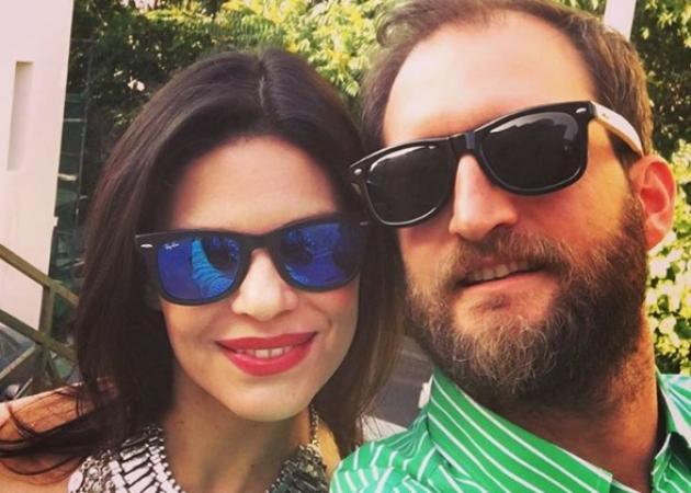 Μαρίνα Ασλάνογλου – Δημοσθένης Πέππας: στη Σκιάθο για τις προετοιμασίες του γάμου τους!