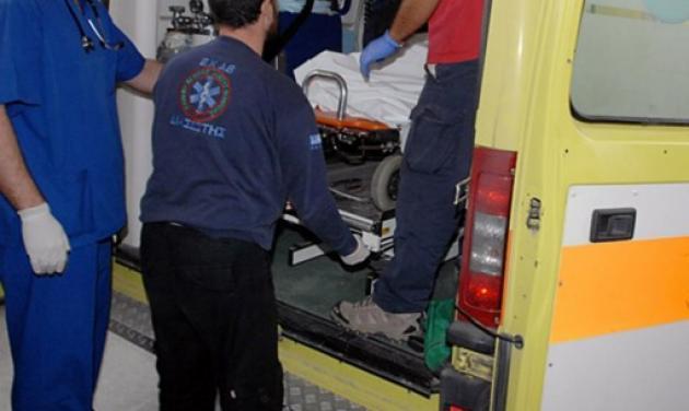 Τραγωδία στο Βόλο! Αγοράκι πνίγηκε σε βαρέλι   tlife.gr