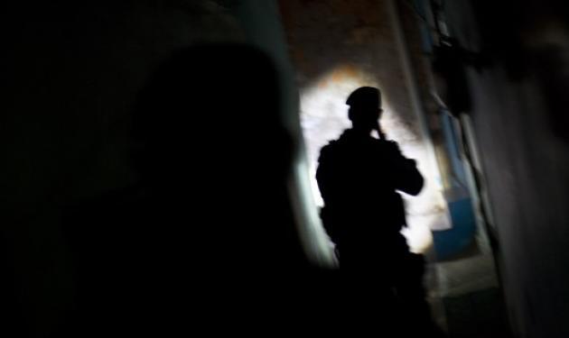 Τρόμος στη Φιλοθέη – Εισέβαλαν σε σπίτι γιατρού και βασάνισαν την σύζυγό του   tlife.gr