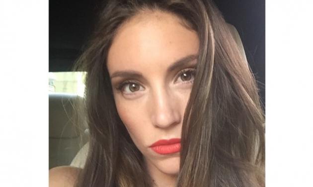 Αθηνά Οικονομάκου: Sexy back στο… Instagram! | tlife.gr