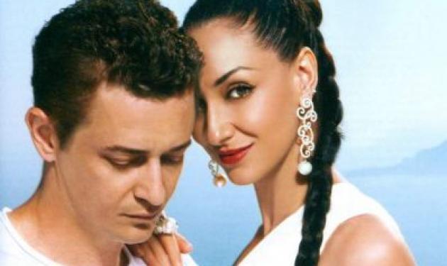 Η Δήμητρα Αιγινίτη μίλησε για το γάμο της! | tlife.gr