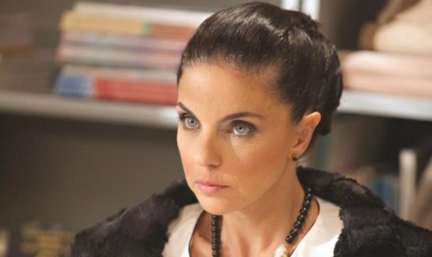 Ελίνα Ακριτίδου: Μιλά για το τηλεοπτικό comeback της, για τα χρόνια της «Λάμψης», αλλά και για τα τρία της παιδιά!   tlife.gr