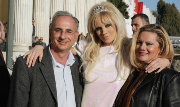 Η επανασύνδεση της οικογένειας Αλεξανδράτου. | tlife.gr