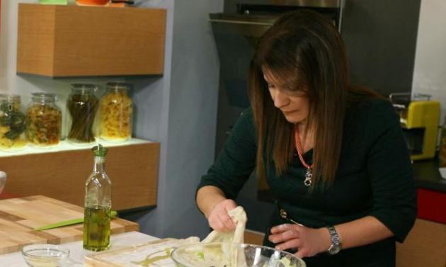 Η Αργυρώ με δική της εκπομπή στον ΑΝΤ1! | tlife.gr