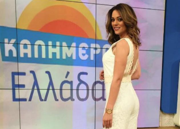 Μπάγια Αντωνοπούλου: Θα την κερδίσει η ψυχαγωγία; | tlife.gr
