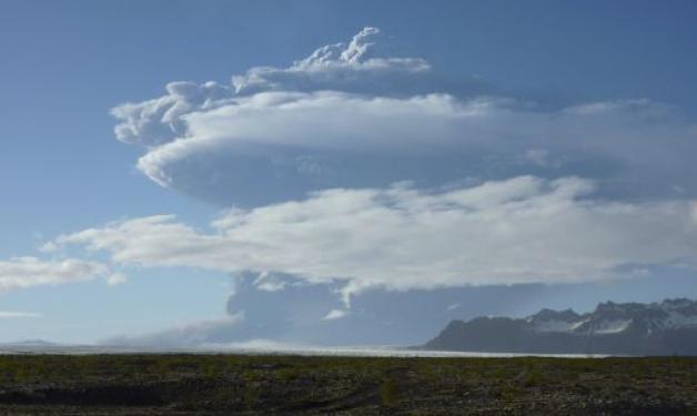«Ξύπνησε» το ηφαίστειο  Γκρίμσβετν της Ισλανδίας! Συναγερμός για τις αερομεταφορές στην Ευρώπη | tlife.gr