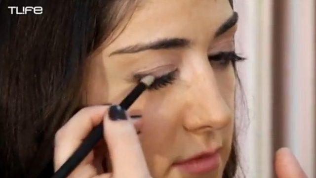 Beauty school επεισόδιο νούμερο 6