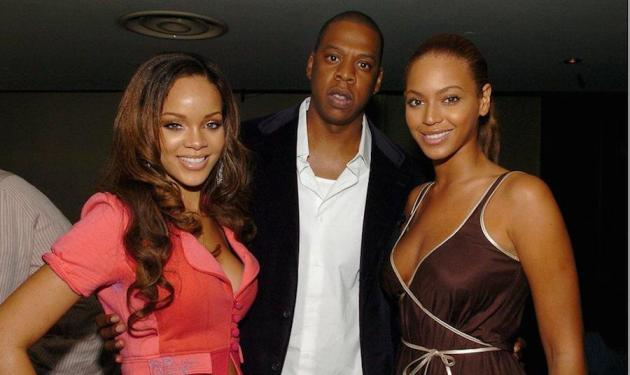 Beyonce: Την απάτησε τελικά ο Jay Z με την Rihanna; | tlife.gr