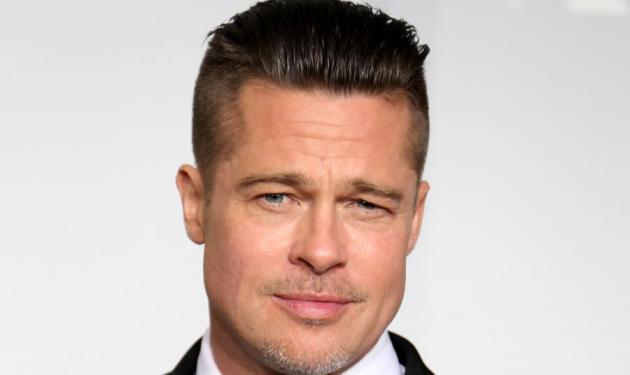 Θέλεις να γνωρίσεις τον Brad Pitt; Κι όμως μπορείς προσφέροντας σε ανθρώπους που έχουν ανάγκη!