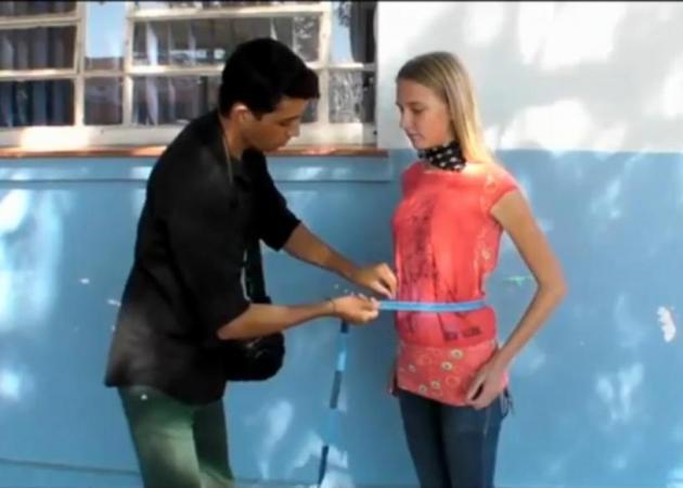 Κυνηγώντας 13χρονα μοντέλα στη Βραζιλία | tlife.gr
