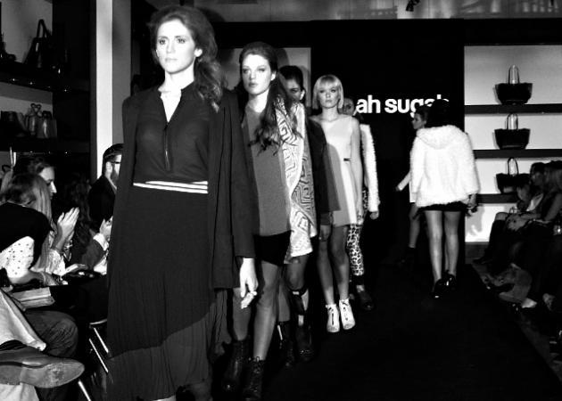 Fullah Sugah Fashion Night! | tlife.gr