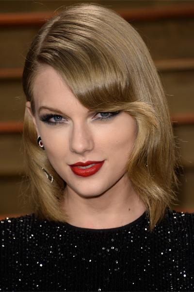 14 | Taylor Swift