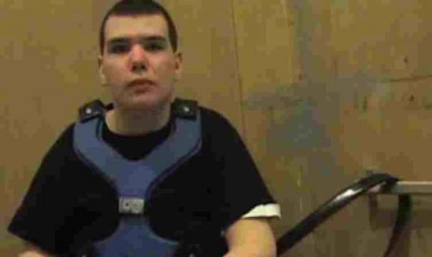 18χρονος δεμένος στον τοίχο ιδρύματος από το 2007 | tlife.gr
