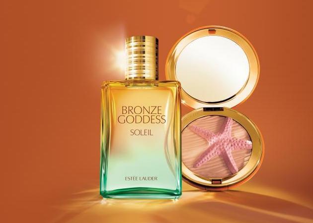 Το άρωμα Bronze Goddess Soleil μυρίζει καλοκαίρι!