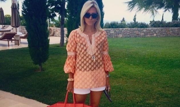 Marie Chantal: Ξενάγηση στο σπίτι της μέσα από το Instagram! | tlife.gr