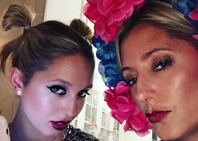 Marie Chantal: O απίστευτος στολισμός στο σπίτι της για το Halloween και το μεγάλο πάρτι! | tlife.gr