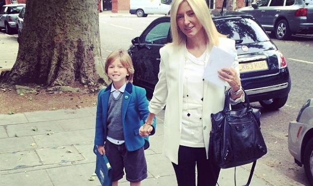 Παύλος – Marie Chantal: Ο γιος τους Αριστείδης, έγινε 6 ετών! Φωτογραφία