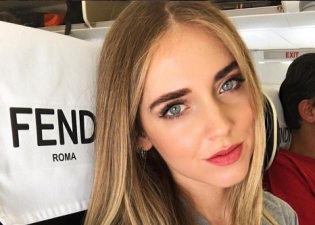 Το προϊόν που χρησιμοποιεί στα μαλλιά της η Chiara Ferragni ήρθε επιτέλους στην Ελλάδα!