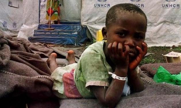 6,6 εκ. παιδιά πέθαναν το 2012 πριν συμπληρώσουν τα 5 τους χρόνια | tlife.gr
