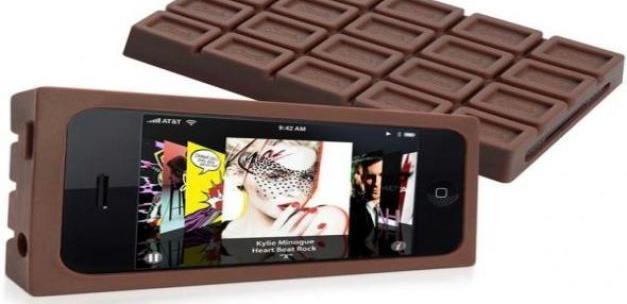 Κάντε το iPhone σας σοκολατένιο! | tlife.gr