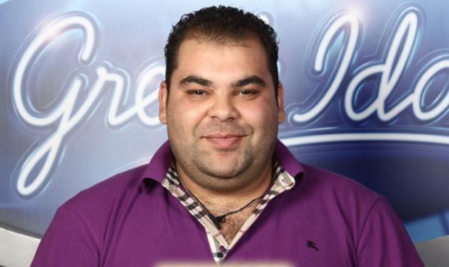 Η οικειοθελής αποχώρηση του Χ. Τσακίρη από το Greek Idol!   tlife.gr
