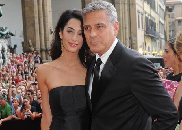 George Clooney – Amal Alamuddin: Η δύσκολη γέννα και οι πρώτες μέρες με τα μωρά στο σπίτι!